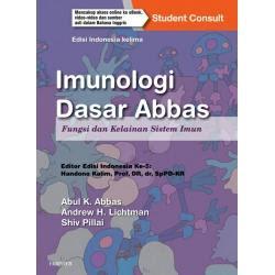 IMUNOLOGI DASAR ABBAS ED. INDONESIA KELIMA