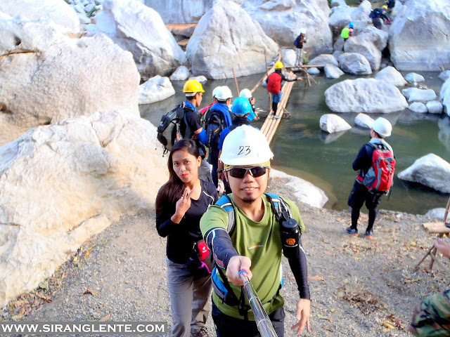 Mt. Pamitinan tour packages