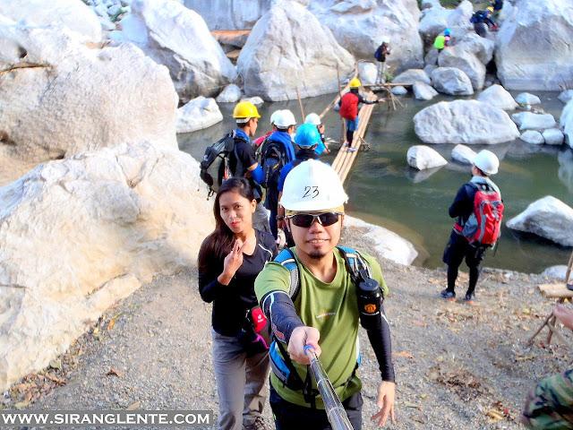 Mt. Pamitinan tour packages