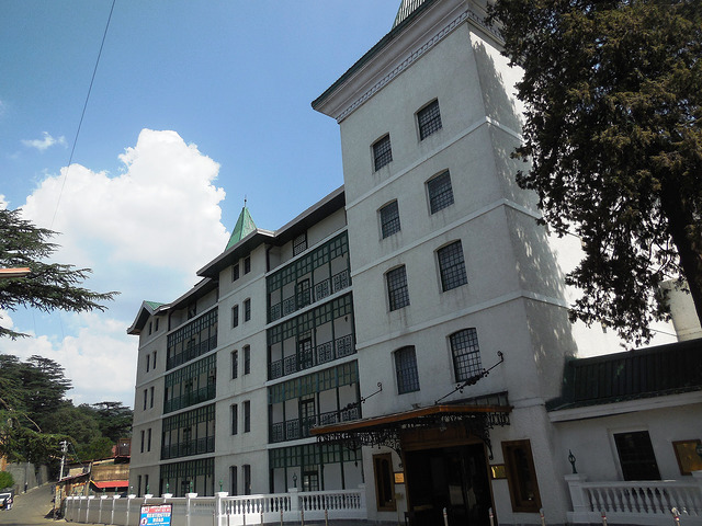 Ceceil Hotel