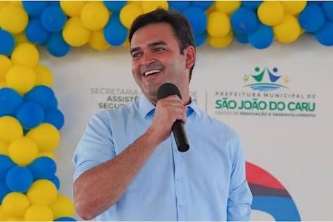 Rubens Jr, retoma mandato de deputado federal com foco na agenda de votações do Congresso Nacional