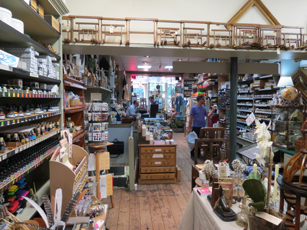 Art Shop making a mark: green and stone art shop is moving to..