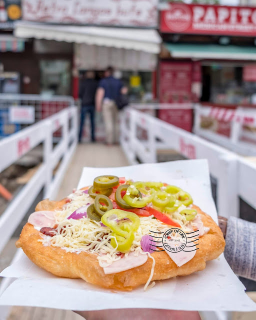 What to Eat in Budapest, Hungary?