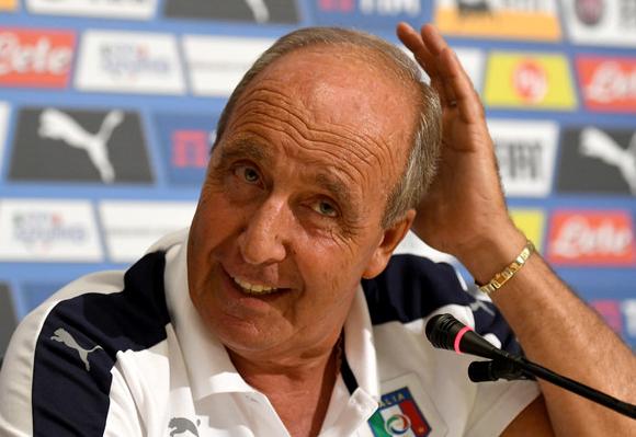 AGEN BOLA - Gian Piero Ventura Resmi Dipecat Dari Kursi Pelatih Italia