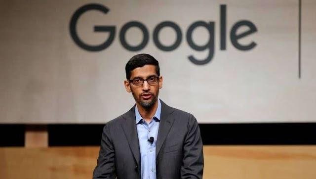Google के सीईओ सुंदर पिचाई का कहना है कि TikTok ऐप  खरीदारी करने की कोई योजना नहीं है