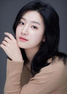 Pemain A Piece of Your Mind - Park Joo Hyun pemeran Kim Ji Soo