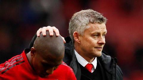 Level Man United Jauh di Bawah City dan Liverpool