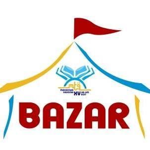 Bazar UB Musabaqah Tilawatil Qur'an (MTQ) Mahasiswa Nasional XV 2017