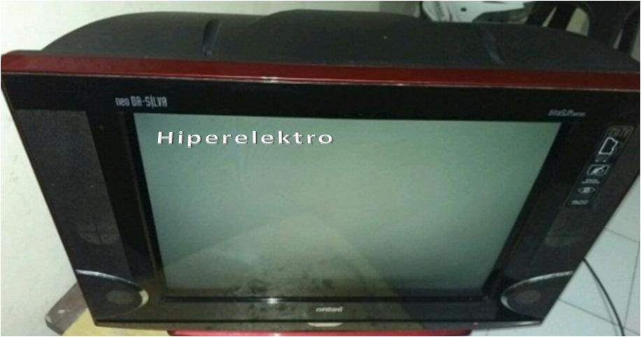 Tv Akari New Da Silva 21 Slim Tidak Menyimpan Siaran Hiperelektro