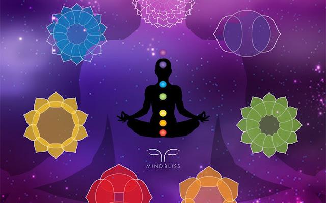 7 thần chú cân bằng luân xa: Cách điều chỉnh năng lượng của bạn