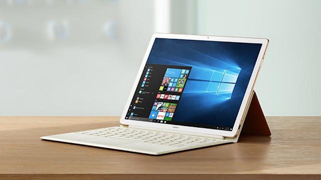 MateBook X Laptop Huawei 2017 Macbook Competitor