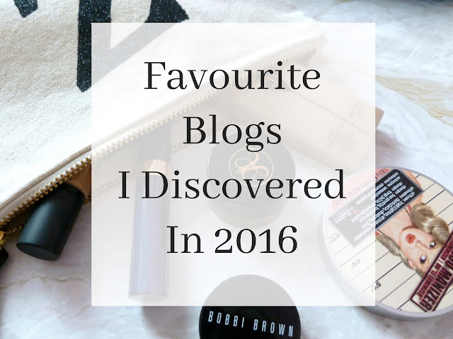 Favourite Blogs I Discovered In 2016