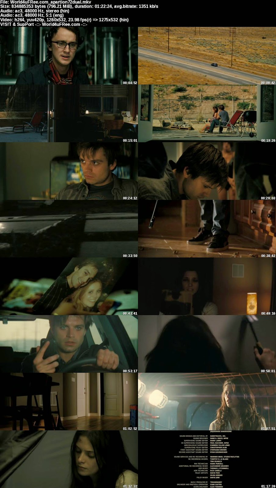 the apparition full movie download in hindi hd