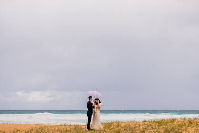 Whale Beach Wedding Photography Locations
