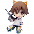 Nendoroid Strike Witches Miyafuji Yoshika (#338) Figure