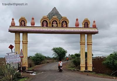 नाहन देवी मंदिर जबलपुर - Nahan Devi Temple Jabalpur