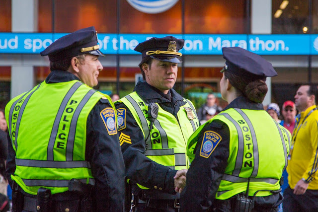 Patriots Day, starring Mark Wahlberg