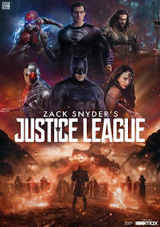 Zack Snyders Justice League 2021 Full Movie Download 720p