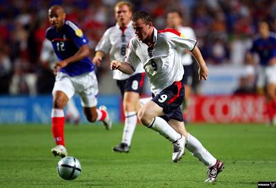 روني يورو 2004
