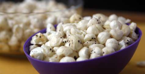 Fox Nut : Health Benefits of Fox Nut,Makhana