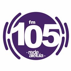 Ouvir agora Rádio 105 FM Rede Aleluia 105,1 - Rio de Janeiro - RJ