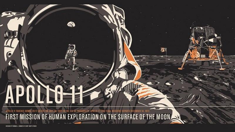 Αλεξανδρούπολη: Ομιλία με θέμα «Από τον Απόλλωνα στην Άρτεμη: Η κατάκτηση της Σελήνης»