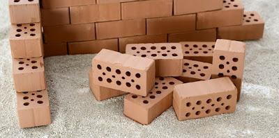 Tests on Bricks