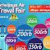 Berburu Tiket Penerbangan Murah di Sriwijaya Air Travel Fair 2017
