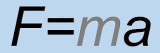 قانون نيوتن الثاني في الفيزياء
