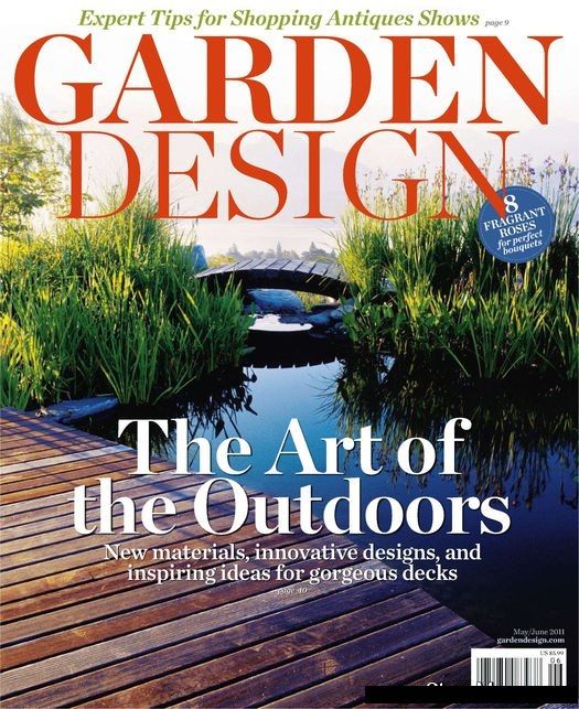 Garden Decor Magazine: Novels & Magazine Free Download: Garden Design