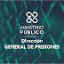 Prisiones reinicia actividades formativas de su Plan Integral de Reinserción Social