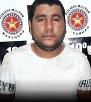 Foragido de Pedreiras é morto pela Polícia Militar em Bacabal