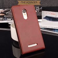 casing flip case cover lucu Xiaomi Redmi Note 3 Pro meizu asus zenfone 3 max leather case mewah elegan motif premium casing kulit asli