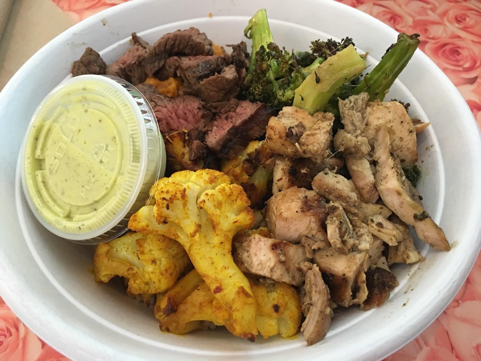 Alexis S Gluten Free Adventures Fresh Kitchen Orlando Tampa St Pete And Sarasota