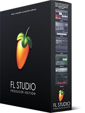 FL Studio Producer Edition 20.7.2 Build 1852 + Patch