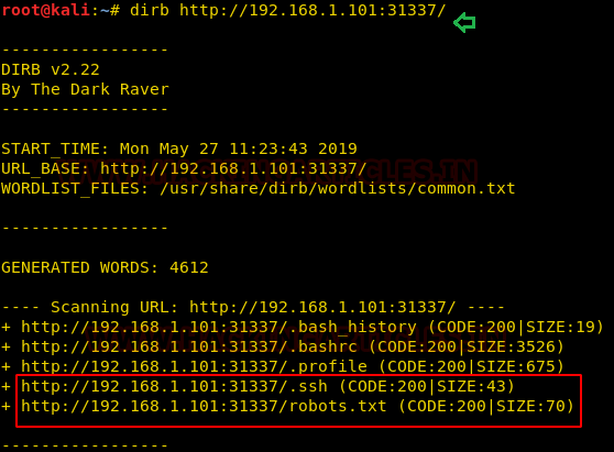 Hack The Covfefe VM (CTF Challenge