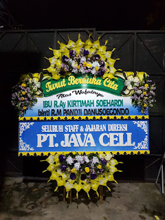 Toko Bunga Klaten Jawa Tengah