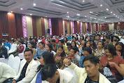 KMHDI, Diklat Jurnalistik Nasional Sebagai Upaya Memperlihatkan di Masyarakat Luas Bahwa Lombok Sudah Bangkit