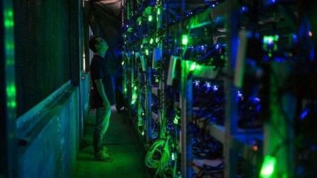 Bitcoins: O que faz do Texas a nova capital mundial das criptomoedas