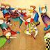 Ο Δήμος Φλώρινας πραγματοποίει θεατρικό εργαστηρί για παιδιά,