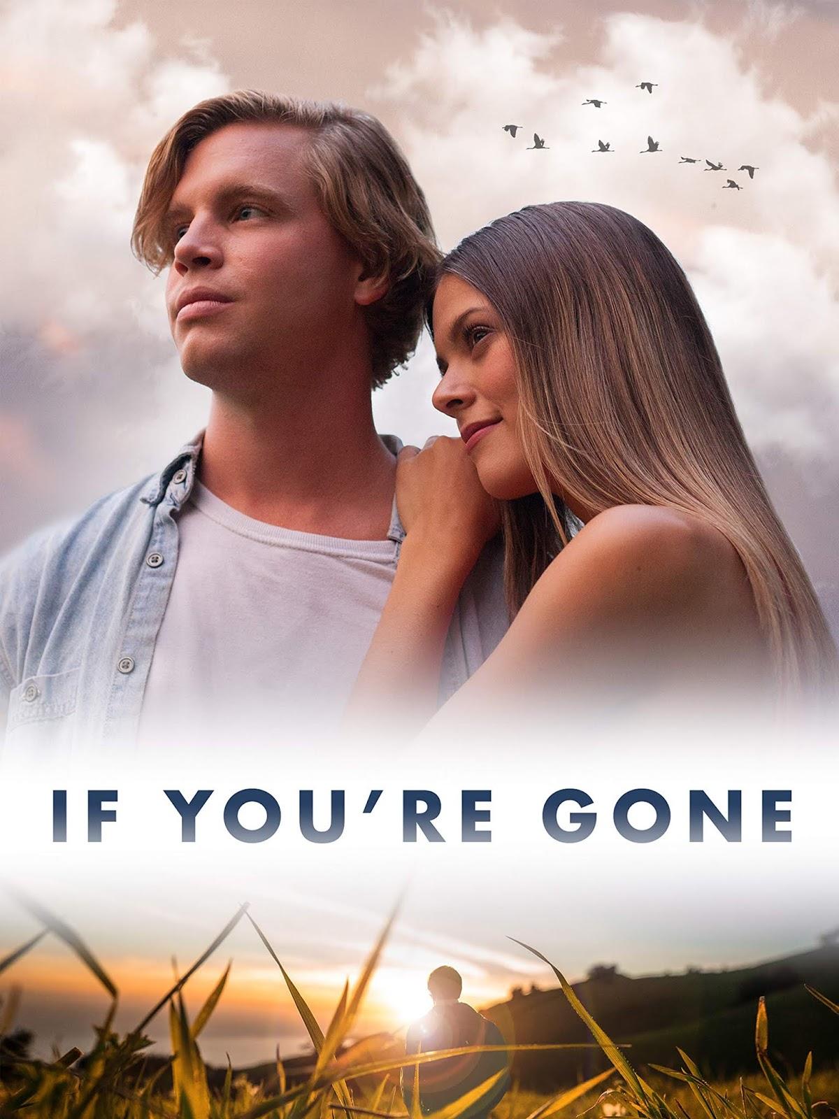 If You're Gone [2020] [CUSTOM HD] [DVDR] [NTSC] [Latino]