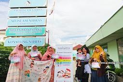 Lowongan Kerja Padang: SD. Islam Nibras Desember 2018