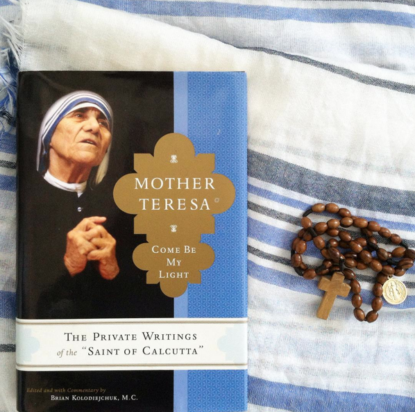 mother teresa, come be my light, mother teresa book, mother teresa dark night, mother teresa and rosary, wood rosary, catholic relationships, catholic brides, mother teresa bride of christ, mother teresa private vow, mother teresa and catholic womanhood, catholic womanhood, feminine genius, teresa of calcutta, catholic weddings, catholic brides, catholic bride blog, catholic wedding blog, site for catholic brides, blog for catholic brides, catholic newlywed site, catholic marriage prep, catholic wedding planning, invited ultimate catholic wedding planner, captive the heart, catholic marriage, catholic weddings