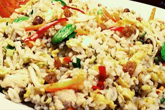 Cara Membuat Nasi Goreng Putih
