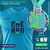 One Run - Corrida Virtual - Etapa Brasil