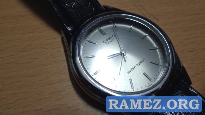 Jam Tangan Casio Original MTP Jam Tangan Pria