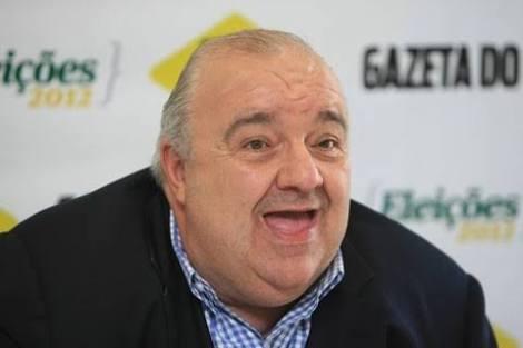 Rafael Greca vai afunda Curitiba