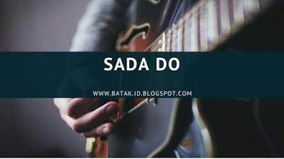 Lirik Sada Do