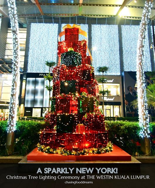 CHASING FOOD DREAMS Enjoy Sparkle New York