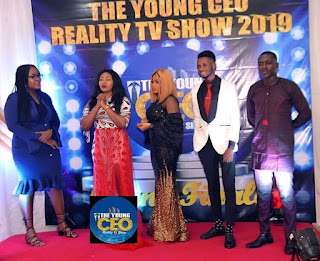 GX GOSSIP: NATIONWIDE REGISTRATION AND AUDITION FOR THE YOUNG CEO REALITY TV SHOW 2020 (SEASON 2) WILL END ON 15TH JULY 2020